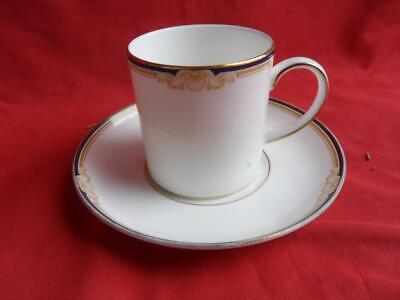 £9.99 • Buy Wedgwood, CAVENDISH, Coffee Cup & Saucer