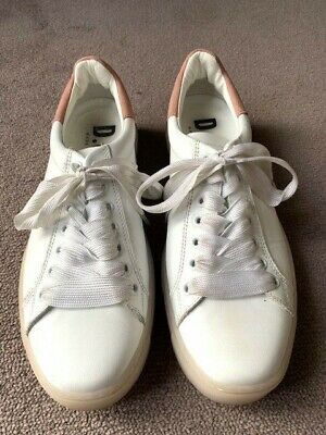 AU99 • Buy D.O.F Ladies Leather Sneakers 39