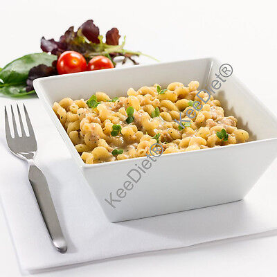 £1.99 • Buy KeeDiet® VLCD Meal Replacement 1 Pasta Carb Weight Loss Meal *New Recipe*