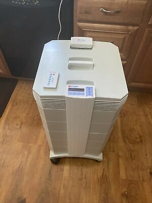 $ CDN597.95 • Buy IQAir HealthPro Plus Air Purifier 397 Hrs Left On Filter- Free Shipping