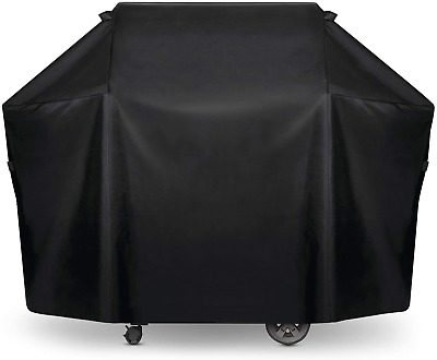 $ CDN57.89 • Buy Premium Gas Grill Cover 7130 For Weber 3 Burner Gas Grills 44.5 X 58 X 25 Inches