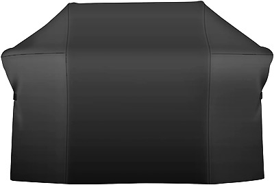 $ CDN59.73 • Buy 75 Inch BBQ Grill Cover Replace Weber 7109 For Weber Summit 600 Series Gas Grill