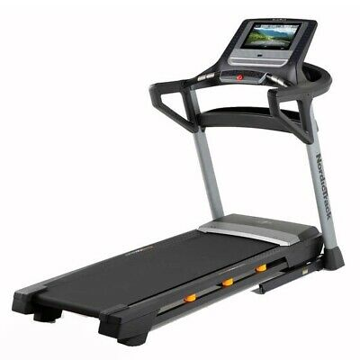 AU3999 • Buy NordicTrack T9.5s Smart Treadmill Incline Control + HD Touch Screen Display