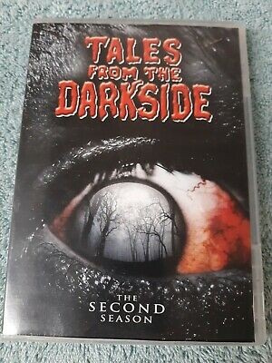£1.36 • Buy Tales From The Darkside: The Second Season (DVD)