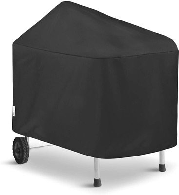 $ CDN40.27 • Buy 22 Inch BBQ Grill Cover Replace Weber 7152 For Weber Performer, Premium & Deluxe