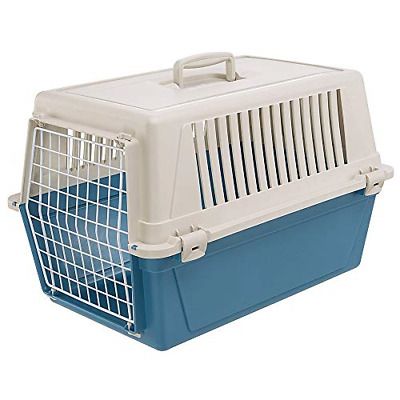 £37.73 • Buy Ferplast Rigid Carrier For Small-Sized Dogs And Cats Atlas 30 EL, Pet Transport