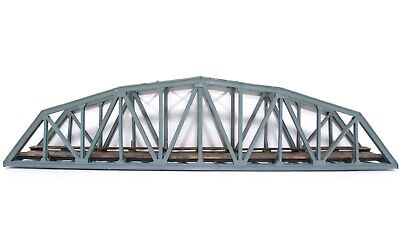 $ CDN29.86 • Buy Faller ? HO Detailed Truss Arched Bridge Train Layout Structure Building READ