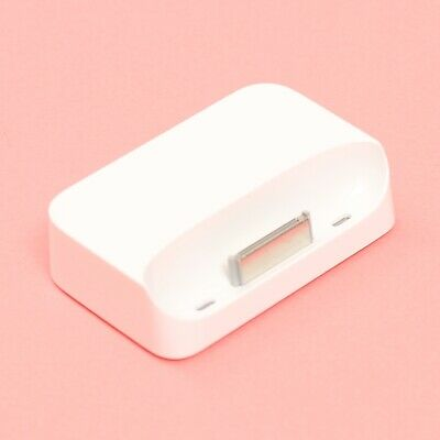 £16.03 • Buy Genuine Apple IPhone 3G / 3GS Charging Dock [MB484G/A]