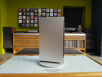 £95 • Buy Bang & Olufsen BeoSound 3000/3200/2300 Ouverture ST2500 Stand CD Rack Silver B&O