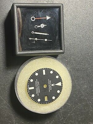 $ CDN2769.47 • Buy Vintage Rolex GMT 1675  Dial And Hands Super Rare