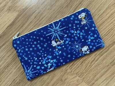 £5.50 • Buy Pencil Case Make Up Case Glasses Case (4) Made Using Cath Kidston Fabric By Dawn