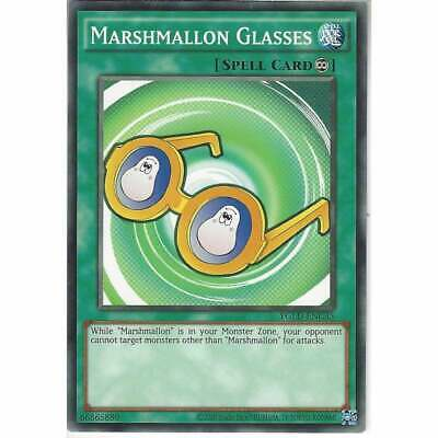 £0.99 • Buy YGLD-ENC35 Marshmallon Glasses   Unlimited Common   YuGiOh Trading Card Game TCG