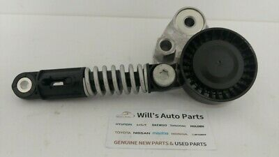 AU149.89 • Buy Genuine New Ssangyong Actyon Sports  Q150 Series 2.0 L Td Belt Tensioner Assy