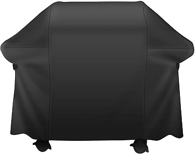 $ CDN42.31 • Buy BBQ Grill Cover 44x60  Replace Weber 7107 For Weber Genesis 300 Series Gas Grill