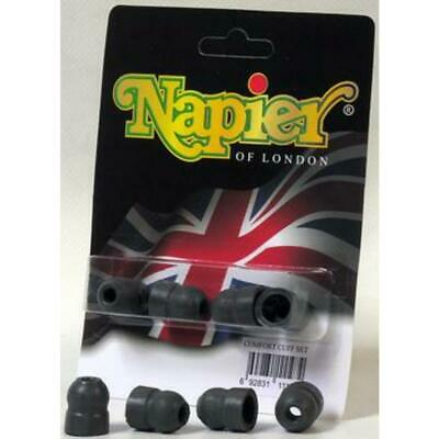 £6.48 • Buy Napier Comfort Cuffs For Pro9 And Pro10 White