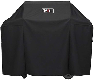 $ CDN60.41 • Buy 58  Grill Cover Replace Weber 7130 For Genesis & Genesis II 300 Series Gas Grill