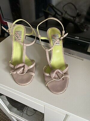 £22 • Buy Harlot Shoes UK Size 6 And A Half