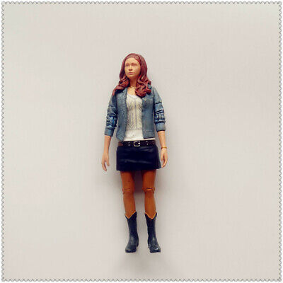 £11.68 • Buy  Doctor Dr Who  AMY POND Action Figure 5