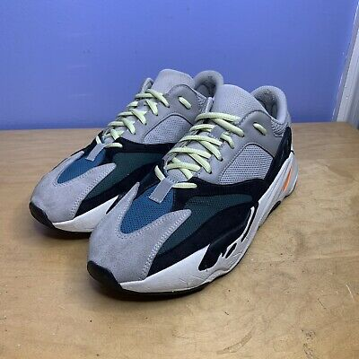 $ CDN339.89 • Buy AUTHENTIC Size 11 - Adidas Yeezy Boost 700 V1 Wave Runner