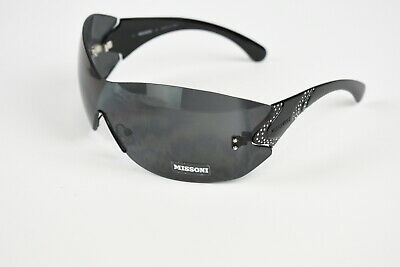 £99.99 • Buy RRP €180 MISSONI MI55801 Decorated Frame Tinted 120 Size Sunglasses 17235_