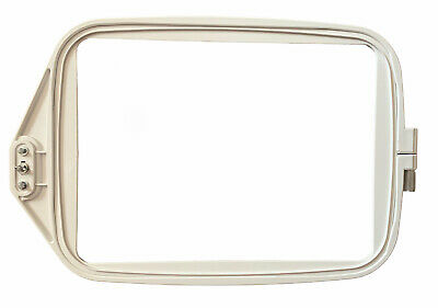 £43.15 • Buy Janome -- Memory Craft Machine Embroidery Hoop B - Plastic Graph