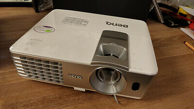 AU299 • Buy BenQ W1070 DLP HD 1080p Projector - 3D Home Theater Projector With Lens Shift