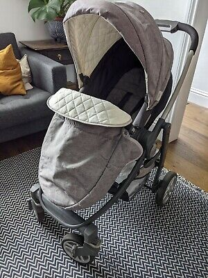 £25 • Buy Graco Evo Avant Travel System Buggy - Super Low Price As I Need To Make Space!