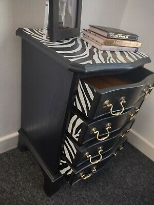 £60 • Buy Upcycled Chest Of Drawers