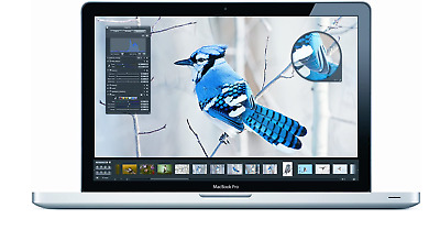 $129 • Buy Apple MacBook Pro 15  2008 MB470LL/A A1286 Core 2 Duo 2.40GHz 4GB 320GB