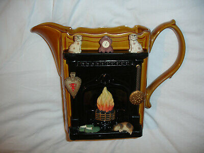 £4 • Buy Genuine Park Rose Collectable Jug.   Absolutely Perfect Condition.