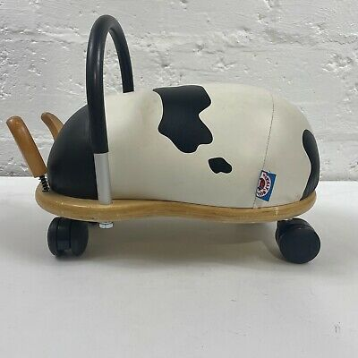 £49.57 • Buy Wheely Bug By Prince Lionheart Cow Small 7506