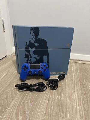 AU287 • Buy Sony Playstation 4 Ps4 1tb Uncharted Edition Complete