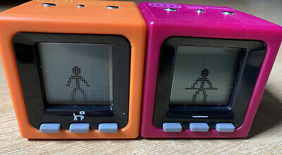 £14.99 • Buy Cube World Slim + Cube World Scoop Radica Games Tested & Working