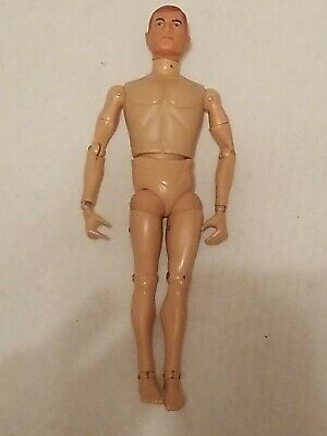 $ CDN60.51 • Buy  GI Joe 1964 T.M. Action Figure 12  Painted Red  (SOFT) Head Excellent CONDITION