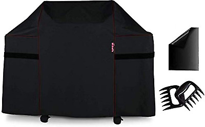 $ CDN64.19 • Buy Premium Grill Cover For Weber Genesis II 4 Burner Grill Replace Weber 7131 Cover