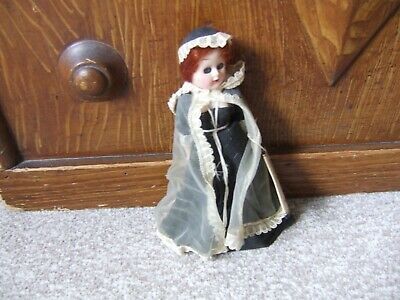 £3 • Buy Vintage Mary Queen Of Scots Doll