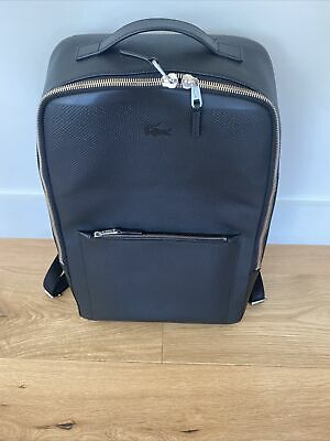 £149.50 • Buy Lacoste Leather Backpack