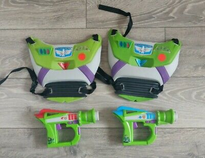£2.30 • Buy Toy Story Laser Tag Game