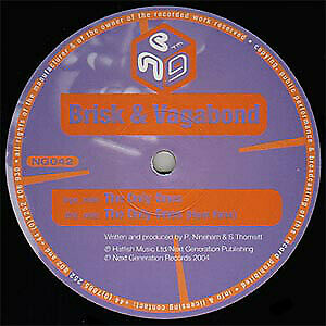 £12.99 • Buy Brisk & V.A.G.A.B.O.N.D. - The Only Ones (12 )