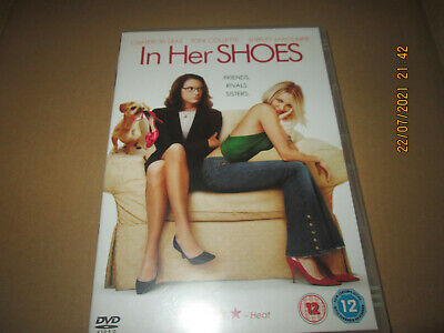 £2 • Buy In Her Shoes Dvd