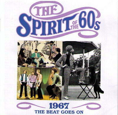 £17.99 • Buy Various - The Spirit Of The 60s: 1967 The Beat Goes On (CD, Comp)