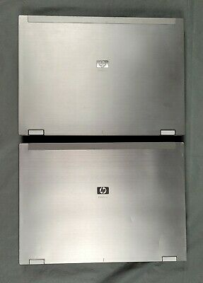 $ CDN161.81 • Buy Lot Of 2 - HP Elitebook 8730w Laptops FOR PARTS - No HDD, Charger, OS Powers On