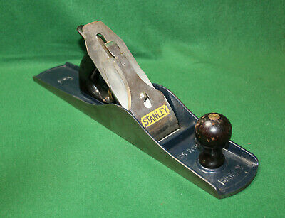 £125.87 • Buy GREAT CLEAN USER Stanley Bailey No 6 Type 20 Ca. 1962-67 Fore Plane USA Inv#BR02