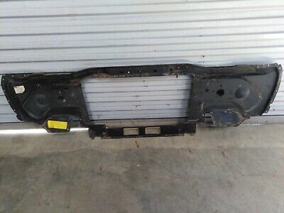 AU650 • Buy Ford Falcon XC V8 Radiator Support Panel NOS