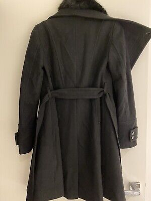 AU40 • Buy Forever New Womens Coat Size 8