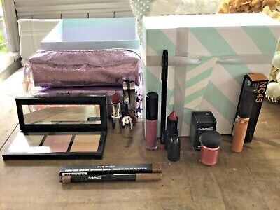£89.99 • Buy New Mac 10 Piece Gift Set In Gift Box With Tag RRP £150+