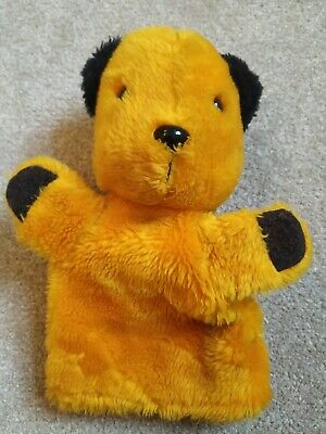 £3.99 • Buy Sooty Puppet Vintage Patsy B
