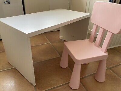 £10 • Buy Ikea Toddler Table And Chair