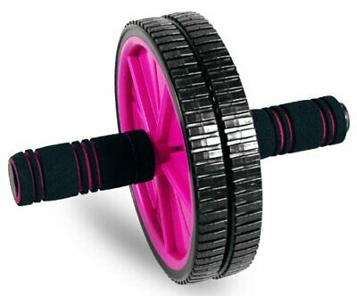 AU27.20 • Buy  Ab Roller Wheel For Abs Workout | Ab Roller | Exercise Equipment & Accessories