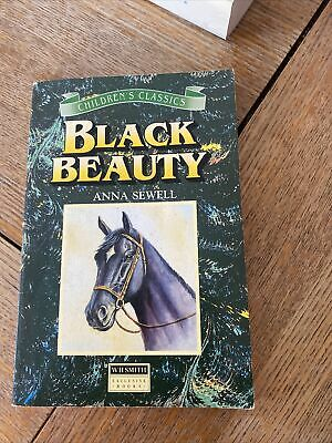 £0.99 • Buy Black Beauty By Sewell, Ann Book The Cheap Fast Free Post